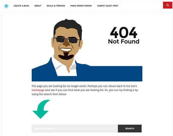 404 Page-1