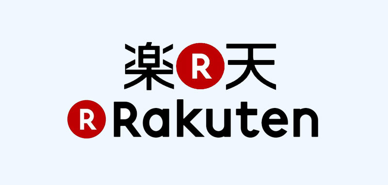 Rakuten eCommerce logo