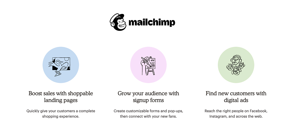 Mailchimp vs Klaviyo