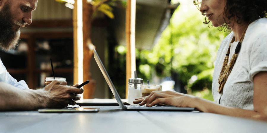 Buyer's Journey to boost E-commerce website sales