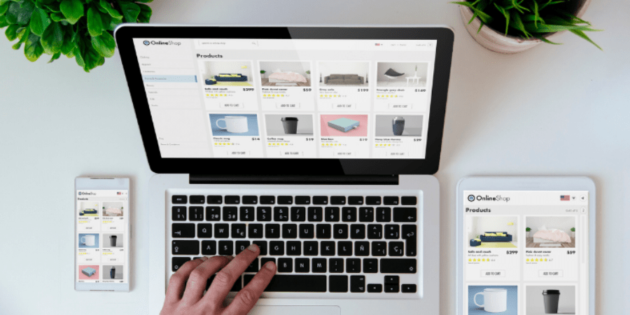 Create a killer content strategy for e-commerce