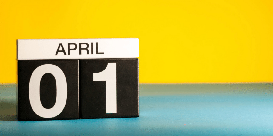 Top April Fool's Day marketing campaigns